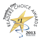 Reader's Choice Awards - 2013 - Best Chiropractor